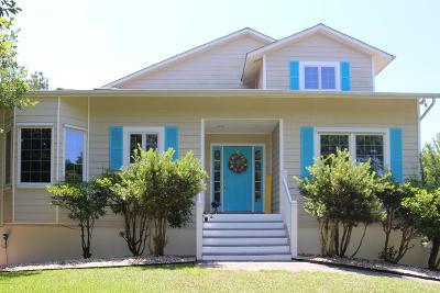 Single Family Home For Sale: 9703 Calypso Court