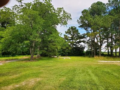 Greenville Residential Lots & Land For Sale: 1803 Fred Drive