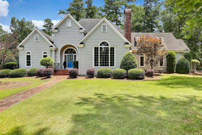 Whiteville NC Single Family Home For Sale: $375,000