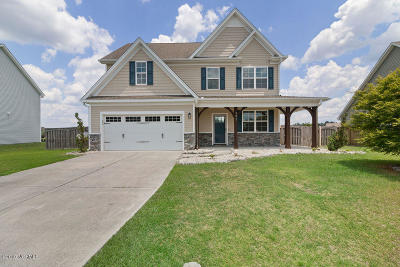 The Bluffs On New River Single Family Home For Sale: 121 Foggy River Way