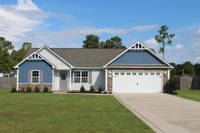 Richlands Rental For Rent: 302 Rowland Court