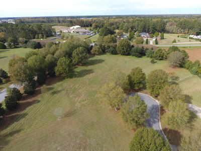 Greenville Residential Lots & Land For Sale: 3103 Bluewillow Way