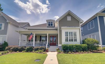 Castle Hayne Single Family Home For Sale: 3558 Chicora Drive