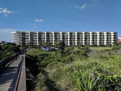 Atlantic Beach Condo/Townhouse For Sale: 1400 E Fort Macon Road #312