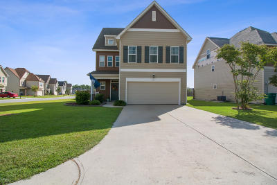 Single Family Home For Sale: 434 Bald Cypress Lane