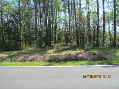Gloucester Residential Lots & Land For Sale: 774 Straits Road