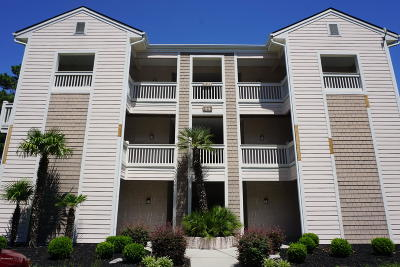 Sunset Beach Condo/Townhouse For Sale: 221 Kings Trail #1401
