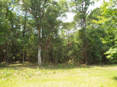 Residential Lots & Land For Sale: 2402 Circle Drive SW
