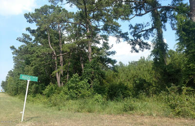 Brunswick County Commercial For Sale: 1.88 Ac Old Us 17
