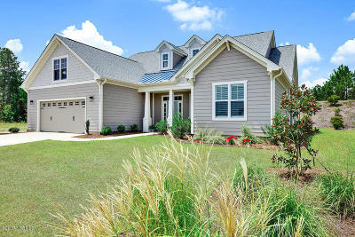 Single Family Home For Sale: 6430 Delvin Circle