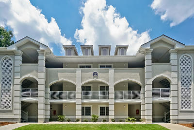 Sunset Beach Condo/Townhouse For Sale: 908 Resort Circle #308