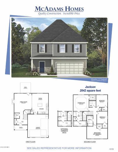 Kings Grant Single Family Home For Sale: 4656 Runaway Bay Lane