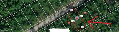 Boiling Spring Lakes Residential Lots & Land For Sale: L-11 Pee Dee Road