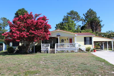 Kings Grant Manufactured Home For Sale: 1818 Ramon Road