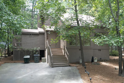 Rocky Mount Single Family Home For Sale: 100 Spinnaker Cove