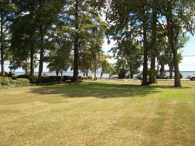 Lake Waccamaw Residential Lots & Land For Sale: 201 Canal Cove Road