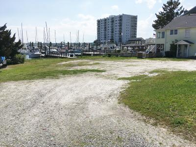 Wrightsville Beach Residential Lots & Land For Sale: 424 Causeway Drive