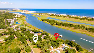 Ocean Isle Beach Residential Lots & Land For Sale: 1856 Goose Creek Road SW