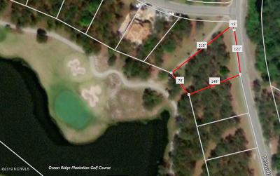 Ocean Isle Beach Residential Lots & Land For Sale: 6299 Castlebrook Way SW
