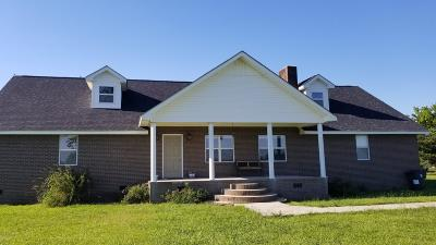 Shallotte Single Family Home For Sale: 5310 Old Shallotte Road NW