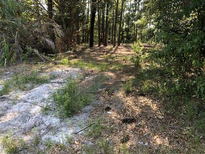 Boiling Spring Lakes Residential Lots & Land For Sale: 920 Wimberley Road