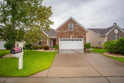 Carolina Shores Single Family Home For Sale: 462 Slippery Rock Way