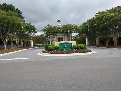 Emerald Isle Residential Lots & Land For Sale: 8810 Edgewater Court