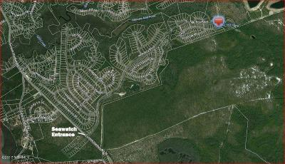 Bolivia Residential Lots & Land For Sale: 538 Verona Pointe Pointe SE