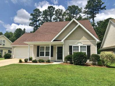 New Bern Single Family Home For Sale: 325 Neuchatel Road