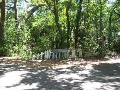 Residential Lots & Land For Sale: 3 Live Oak Trail