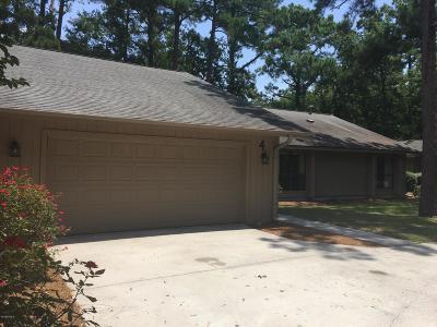 Carolina Shores Single Family Home For Sale: 4 Gate 3