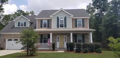 Shallotte Single Family Home For Sale: 501 Redwine Avenue SW