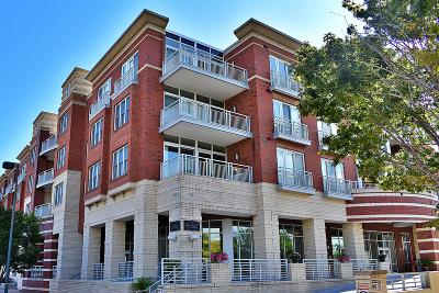New Bern Condo/Townhouse For Sale: 131 Sky Sail Boulevard