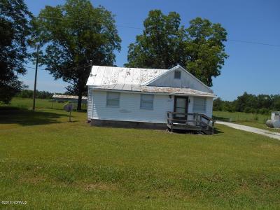 Ayden Residential Lots & Land For Sale: 6132 Gum Swamp Road