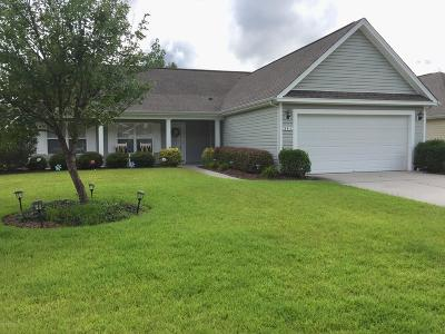 Single Family Home For Sale: 904 Corn Planters Circle