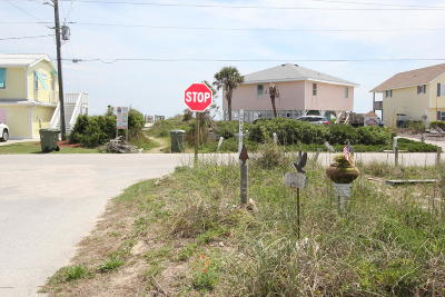 Emerald Isle Residential Lots & Land For Sale: 101 24th Street