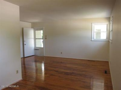Northwoods Single Family Home For Sale: 616 Henderson Drive