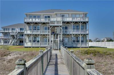Emerald Isle Condo/Townhouse For Sale: 2801 Pier Pointe Drive #1b1