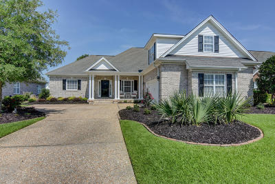Single Family Home For Sale: 1211 Waterfall Way