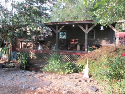 Ayden Manufactured Home For Sale: 5603 Gardnerville Road