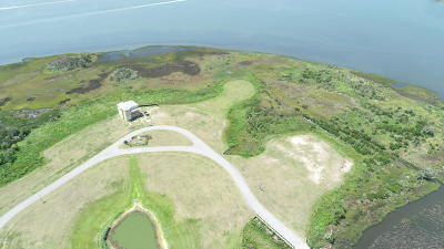 Newport Residential Lots & Land For Sale: 628 Fishermans Point