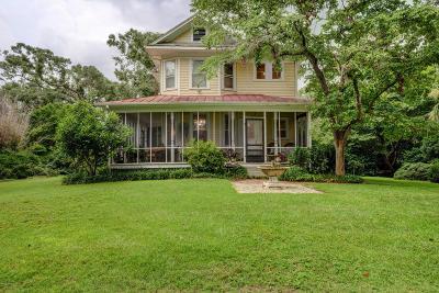 Ogden Single Family Home For Sale: 6608 Red Cedar Road