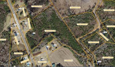 Bolivia Residential Lots & Land For Sale: 300 Randolphville Road NE