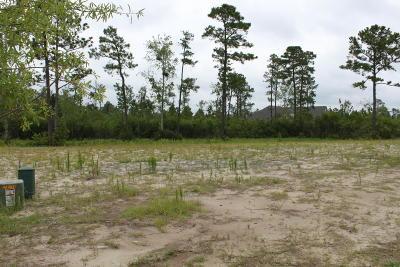 Leland Residential Lots & Land For Sale: 8411 Oak Abbey Trail NE