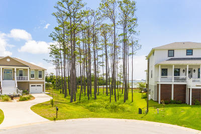 Morehead City Residential Lots & Land For Sale: 916 Calamanda Court