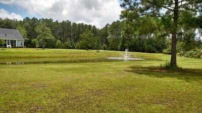 Calabash Residential Lots & Land For Sale: 8981 Chesterfield Drive NW