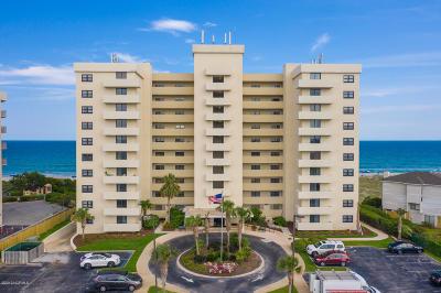 Wrightsville Beach Condo/Townhouse For Sale: 1704 N Lumina Avenue N #2b