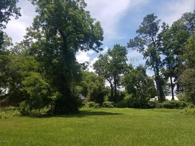 Lake Waccamaw Residential Lots & Land For Sale: 4 Live Oak Circle