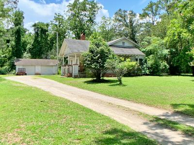 Trent Woods Single Family Home For Sale: 511 River Road