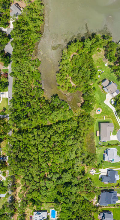 Wilmington Residential Lots & Land For Sale: 7419 Dunbar Road
